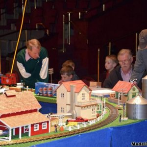 Imagination Station Kids On Track Train Events For Kids