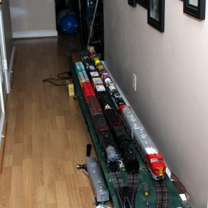 The Freights on South Module