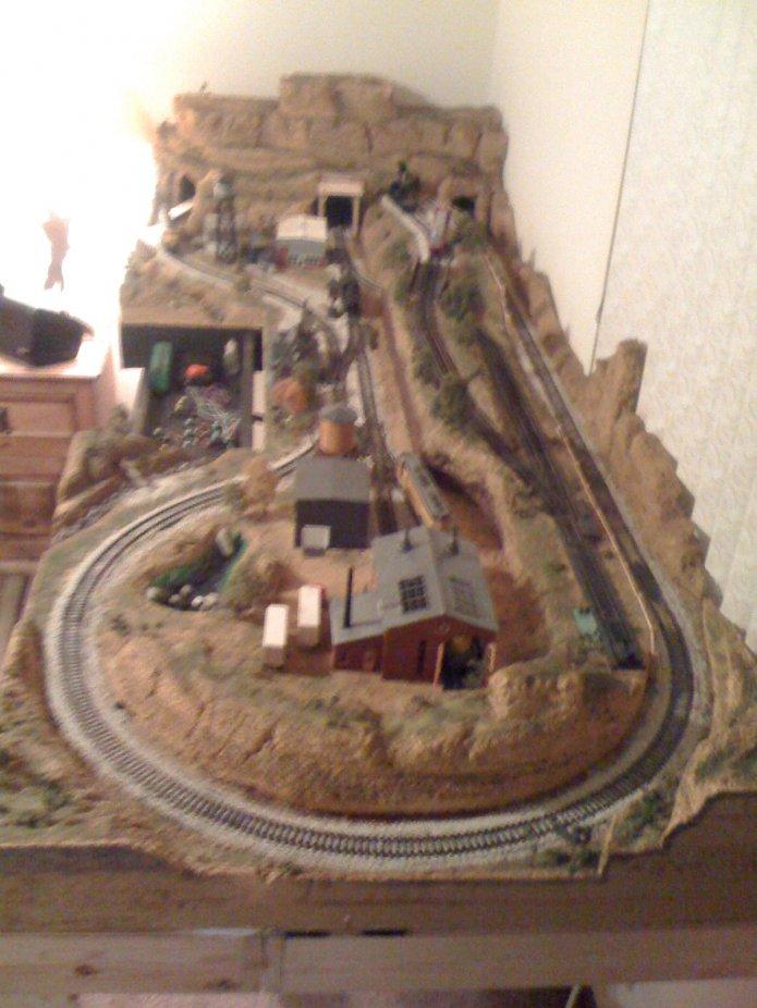 Model Train Forum - the complete model train resource